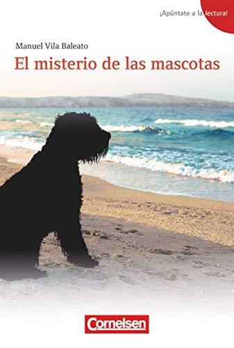 9783060243440: El misterio de las mascotas