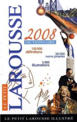 9783060284795: LE Petit Larousse Illustre 2008