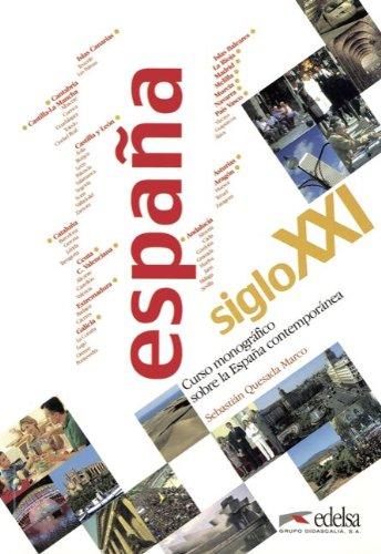 España siglo XXI (3060300070) by Congo, Janet