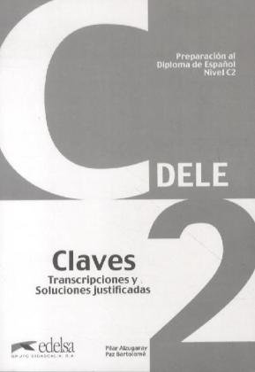 9783060301423: DELE C2. Lösungsschlüssel zum Übungsbuch