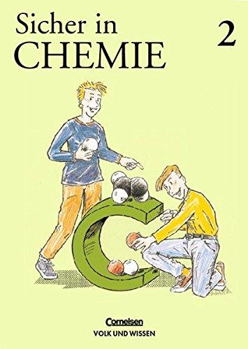 9783060309313: Sicher in Chemie, Bd.2