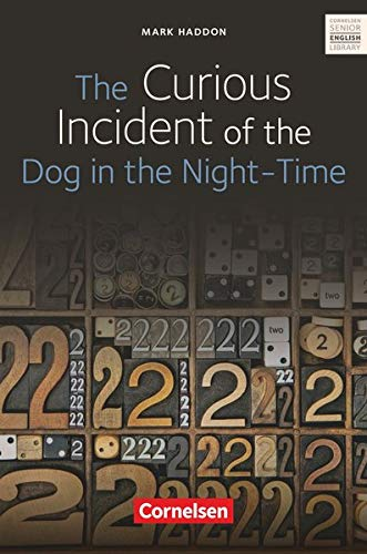 9783060311170: The Curious Incident of the Dog in the Night-Time