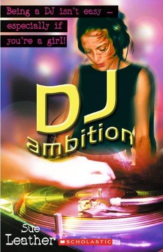 9783060311224: DJ Ambition