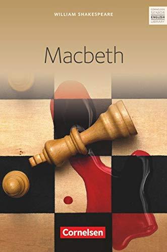 9783060311316: Macbeth. Textheft