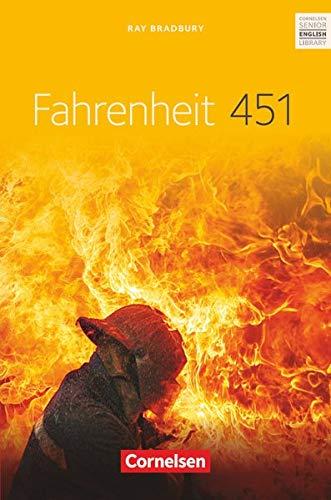9783060311354: Fahrenheit 451: Textheft