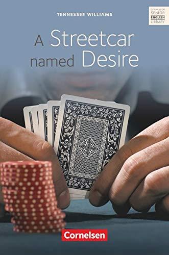 9783060311675: A Streetcar Named Desire. Ab 11. Schuljahr: Textheft