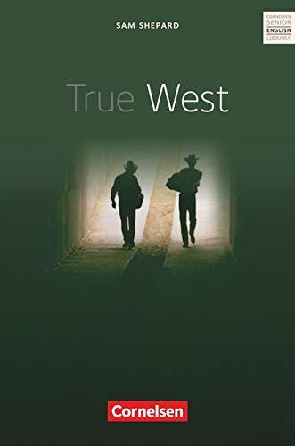 9783060311866: True West. Textheft