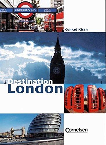 9783060312207: Destination London