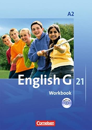 9783060312320: English G 21 A 2: 6. Schuljahr