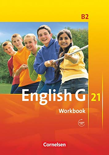 9783060312382: English G 21 B2 6. Schuljahr