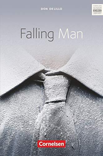9783060312603: Falling Man: Ab 11. Schuljahr. Textband mit Annotationen