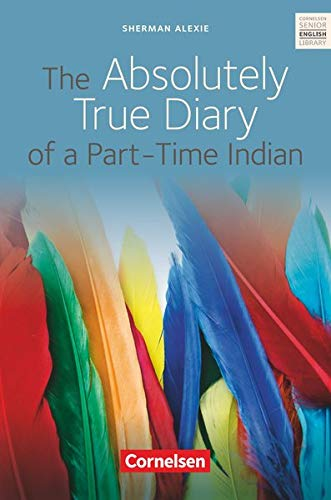 The Absolutely True Diary Of A Part-time: Alexie, Sherman; Art