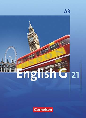 9783060313068: English G 21. Ausgabe A 3. Schülerbuch: 7. Schuljahr