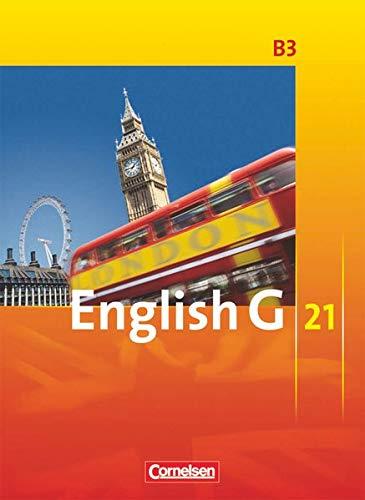 9783060313129: English G 21. Ausgabe B 3. Schülerbuch: 7. Schuljahr