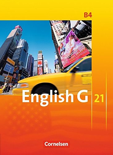 9783060313136: English G 21. Ausgabe B. Band 4: 8. Schuljahr. Schülerbuch
