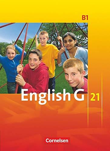9783060313600: English G 21. Ausgabe B 1. Schülerbuch: 5. Schuljahr