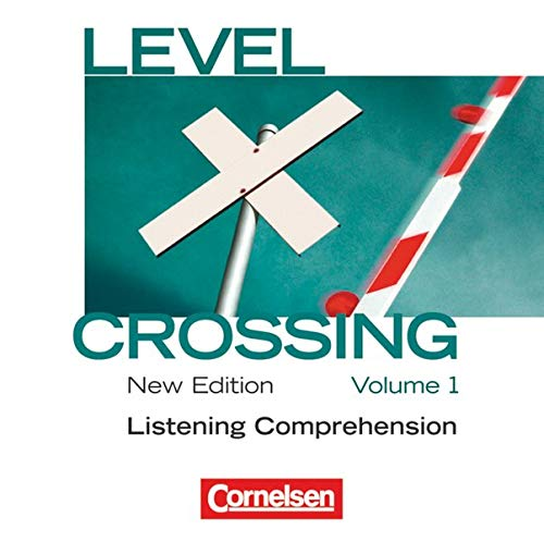 Level Crossing 11. Schuljahr. (_AV): Christie, David