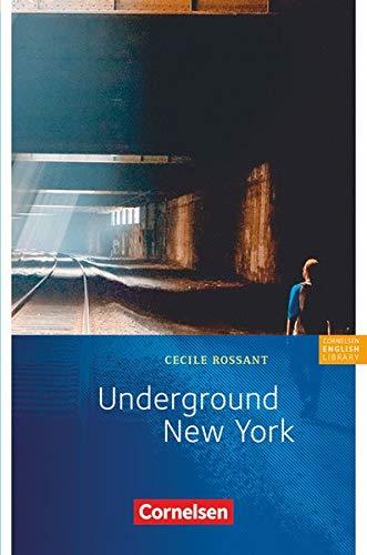 9783060323029: Underground New York: Lektüre zu
