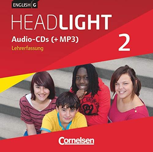 9783060325948: English G Headlight - Allgemeine Ausgabe 2