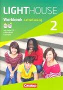 9783060326907: LIGHTHOUSE 2 Workbook - LEHRERFASSUNG mit Audio-CD, e-Workbook (CD) und Lösun...