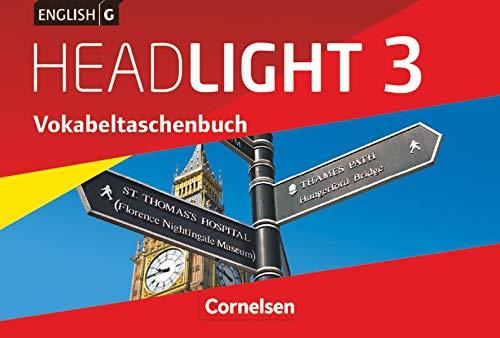 9783060328321: Band 3: 7. Schuljahr - Vokabeltaschenbuch