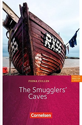 9783060329519: Fiction Reader 7. Schuljahr. Stufe 3. The Smugglers' Caves: Textheft