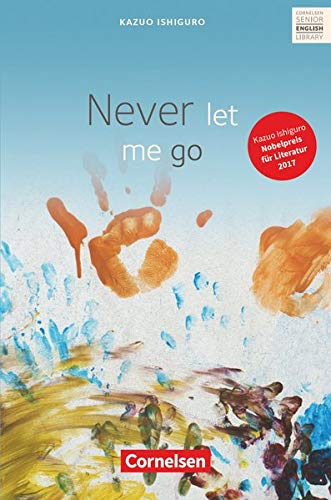 9783060330065: Never Let Me Go
