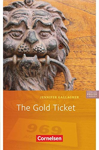 9783060330768: The Gold Ticket. 5. Schuljahr, Stufe 3