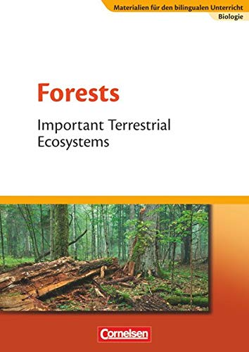 9783060331321: Forests. Important Terrestrial Ecosystems ab Kl. 8. Modulheft