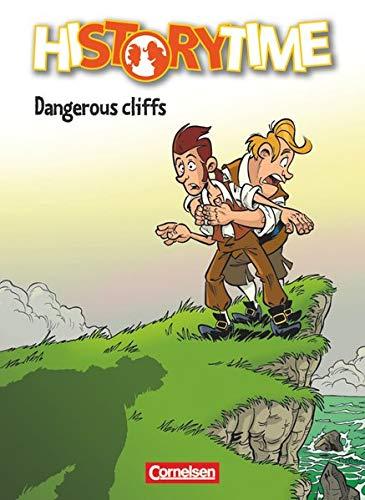 9783060331468: Dangerous cliffs: Comic. Zu