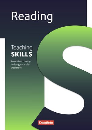 9783060332410: Teaching Skills Reading