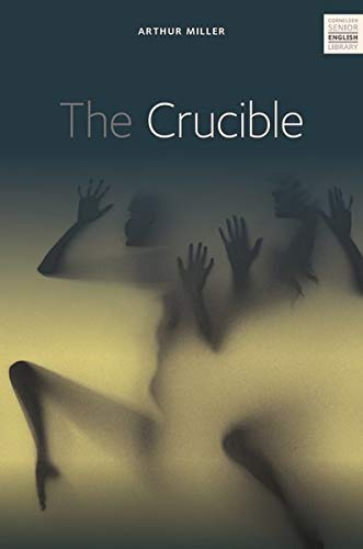 9783060334421: The Crucible
