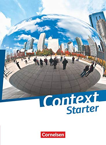 9783060334568: Context Starter. Schülerbuch (kartoniert)