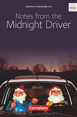 9783060334728: Notes from the Midnight Driver: Ab 10. Schuljahr. Textband mit Annotationen und Zusatztexten