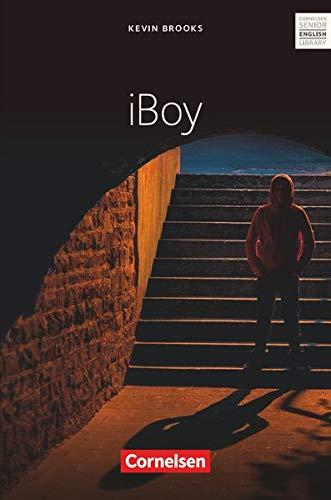 9783060336746: iBoy: Ab 10. Schuljahr. Textband mit Annotationen und Zusatztexten