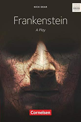 9783060337392: Frankenstein Ab 11. Schuljahr: Textband mit Annotationen