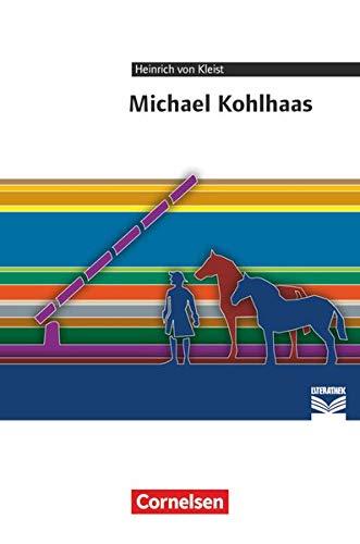 Michael Kohlhaas: Kleist, Heinrich