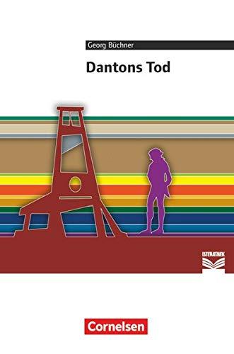 9783060605231: Dantons Tod