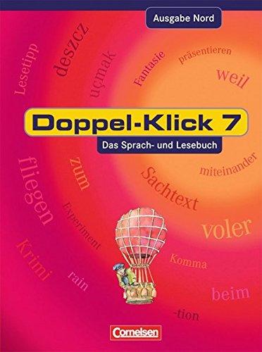 9783060607716: Doppel-Klick - Nord. 7. Schuljahr - Schülerbuch