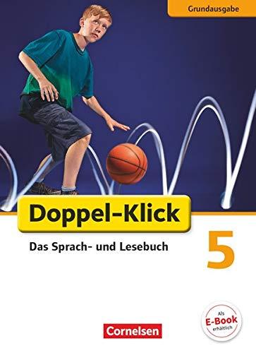 9783060616657: Doppel-Klick - Grundausgabe. 5. Schuljahr. Schülerbuch