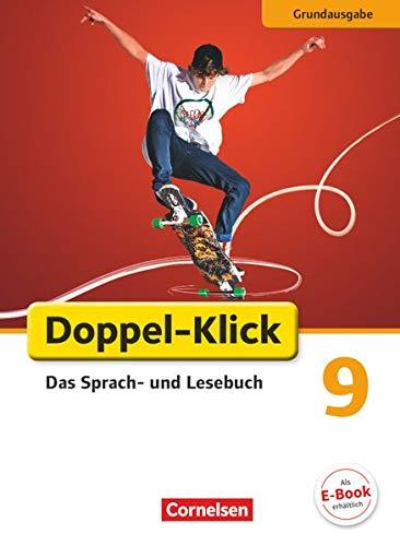 9783060616695: Doppel-Klick 9. Schuljahr. Schülerbuch Grundausgabe