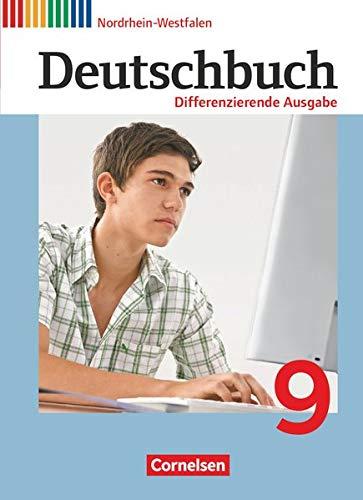 Deutschbuch 9. Schuljahr. Differenzierende Ausgabe Nordrhein-Westfalen - Schülerbuch: Julie ...