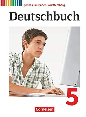 Deutschbuch Gymnasium Band 5: 9. Schuljahr -: Cattaneo, Ina; Eger,