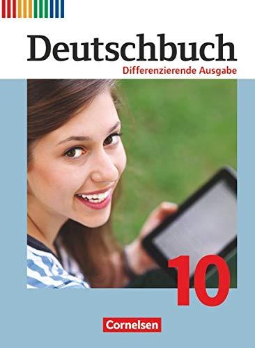 Deutschbuch - Differenzierende Ausgabe 10. Schuljahr -: Julie Chatzistamatiou, Friedrich