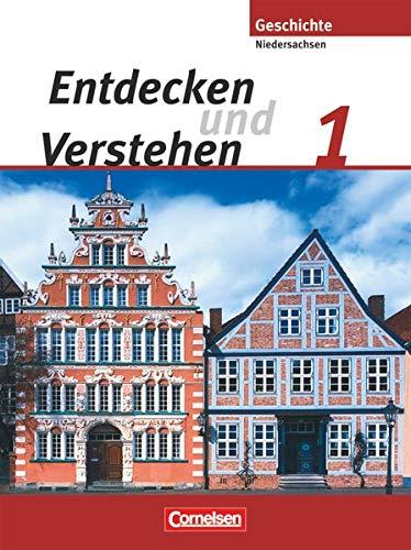 9783060640034: Entdecken und Verstehen 1. 5./6. Schuljahr. Schülerbuch. Realschule Niedersachsen