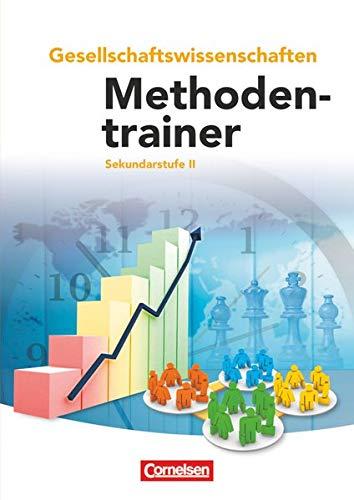 9783060641048: Methodentrainer Gesellschaftswissenschaften. Sch�lerbuch: Sekundarstufe II
