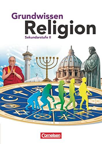 9783060641765: Grundwissen Religion. Sekundarstufe II