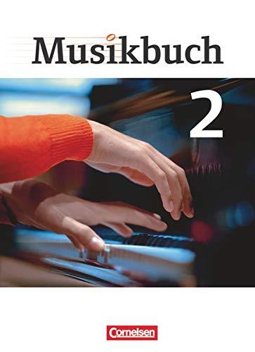 9783060642090: Musikbuch 02. Schülerbuch: Sekundarstufe I