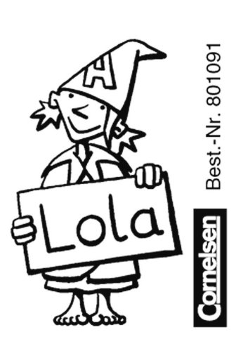 9783060801091: Stempel Motiv Lolafigur [Unbekannter Einband] by Bauer, Roland; Maurach, Jutta