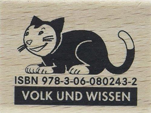 9783060802432: Meine Fibel - Zu allen Ausgaben: Katze Mo: Stempel